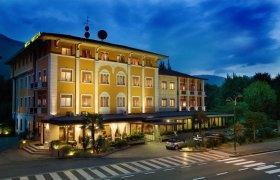Hotel Brescia - Boario-0