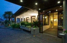 Hotel Brescia - Boario-1