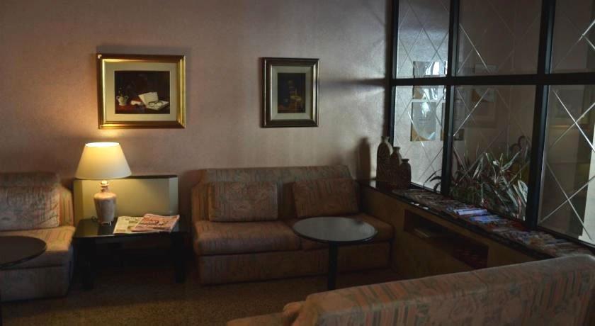 Hotel Diana - Interni