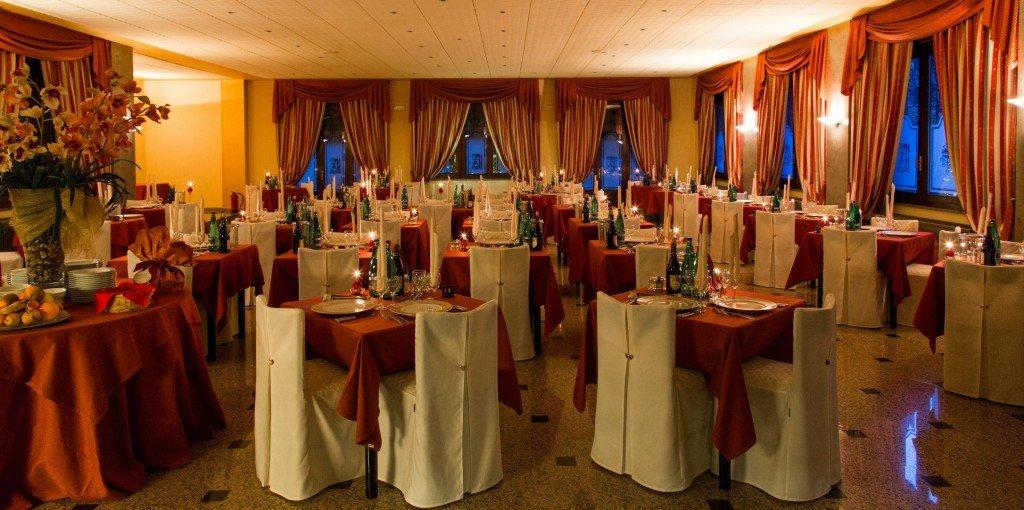 Hotel Diana - Ristorante