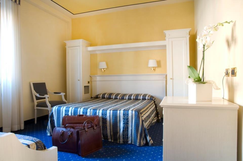 Hotel Milano (Boario) - Una camera