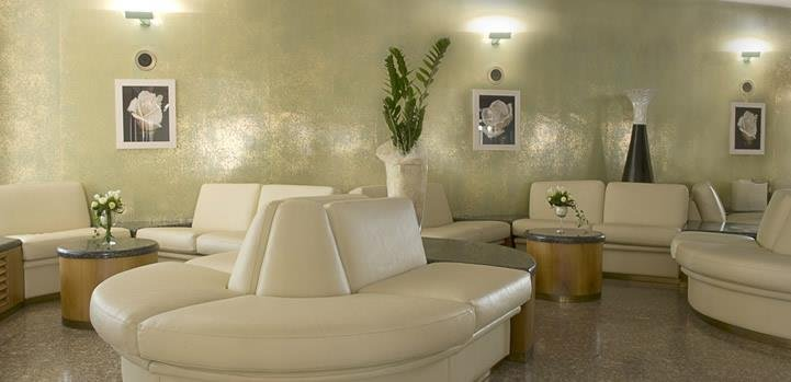 Hotel Milano (Boario) - Interni