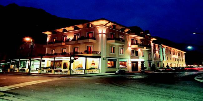 Hotel Terme Boario