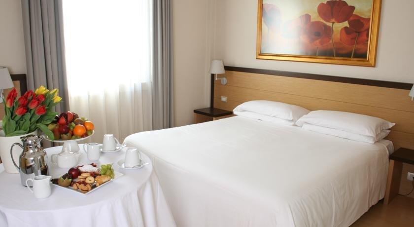 Hotel San Martino - Una camera