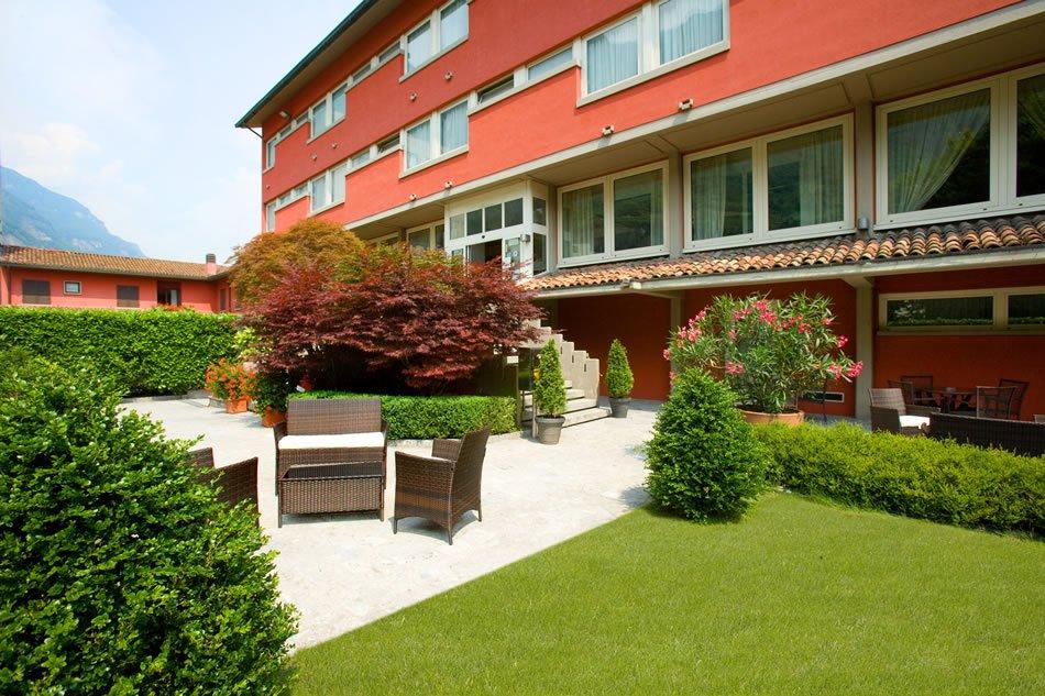 Foto Hotel San Martino