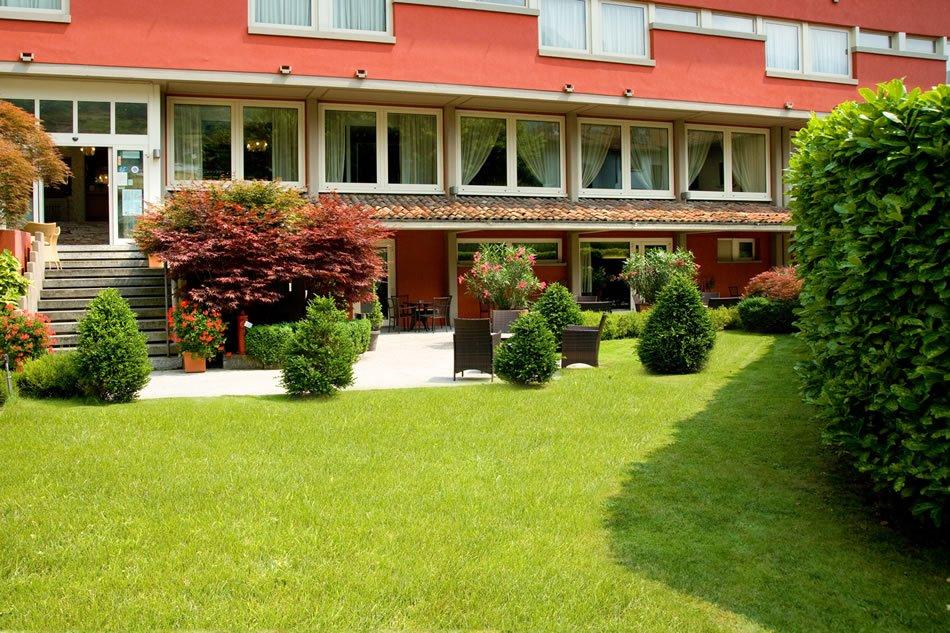 Hotel San Martino - Esterno struttura