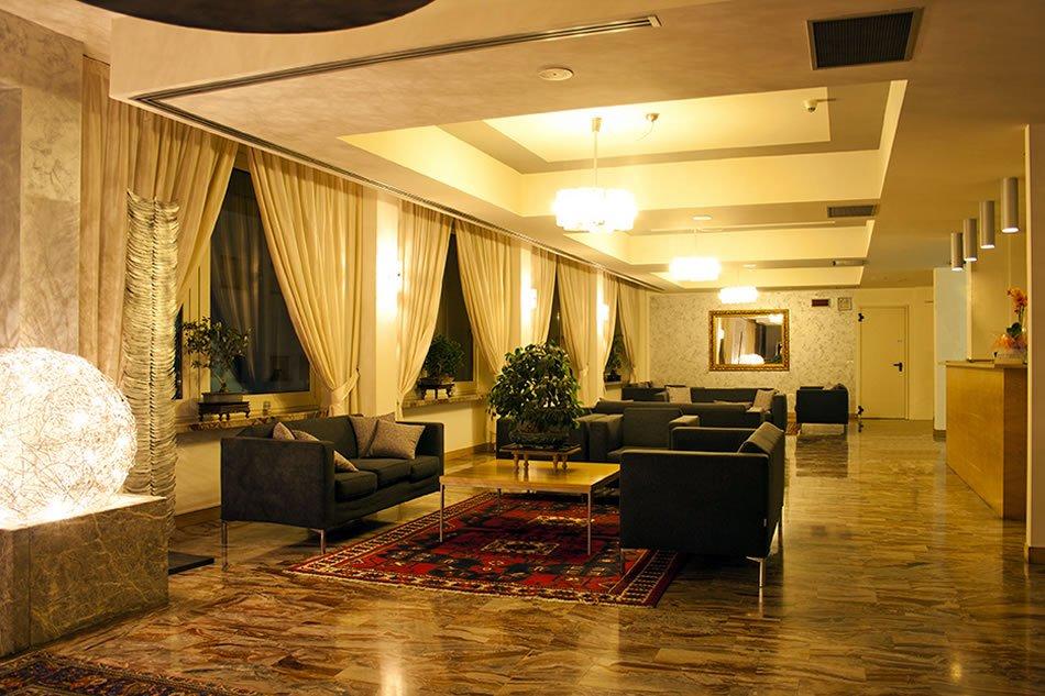 Hotel San Martino - Interni