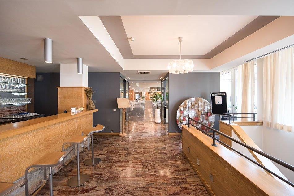 Hotel San Martino - Bar